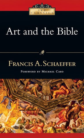 Art and the Bible PB