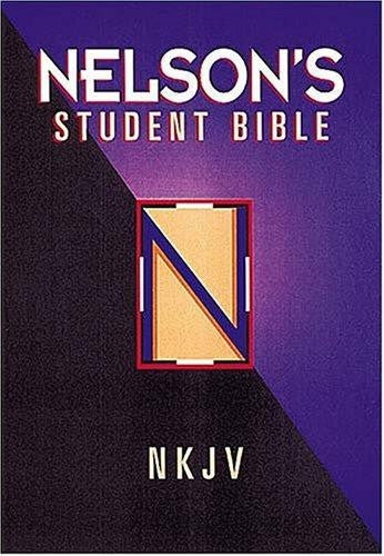 Nelson's Student Bible