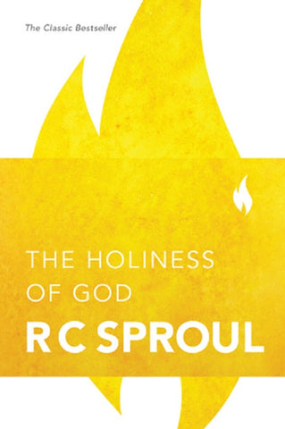 The Holiness Of God PB