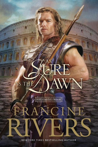 As Sure As the Dawn: Francine Rivers PB
