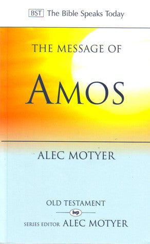 The Message of Amos:  The Day of the Lion