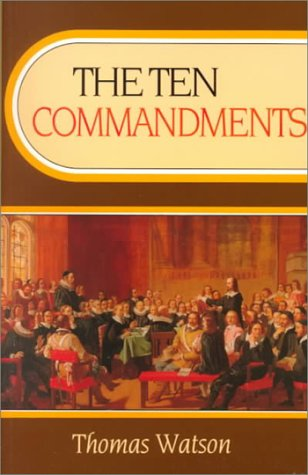 The Ten Commandments PB