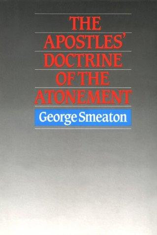 Apostles' Doctrine of the Atonement