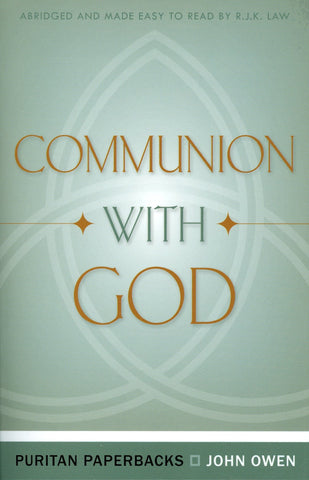 Communion with God PB