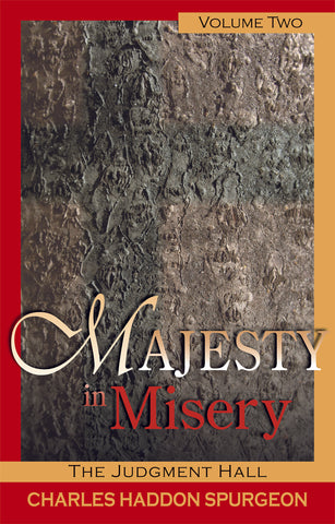 Majesty in Misery VOLUME 2: JUDGMENT HALL