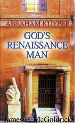 God's Renaissance man