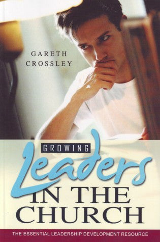 Growing Leaders in the Church