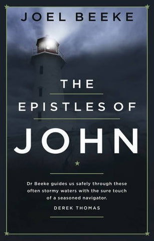 The Epistles of John PB