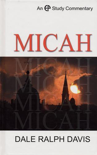 A Study Commentary on Micah