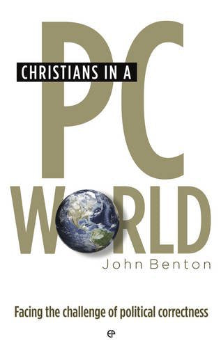 Christians in a PC World PB