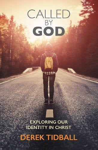 Called by God:  exploring our identity in Christ PB
