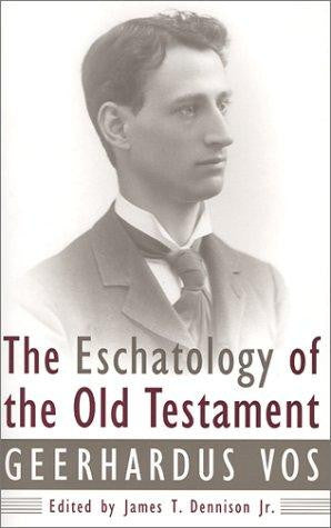 Eschatology of Old Testament