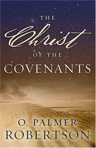 Christ of the Covenants