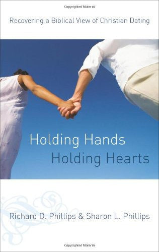 Holding Hands, Holding Hearts: A Balanced Approach to Christian Dating