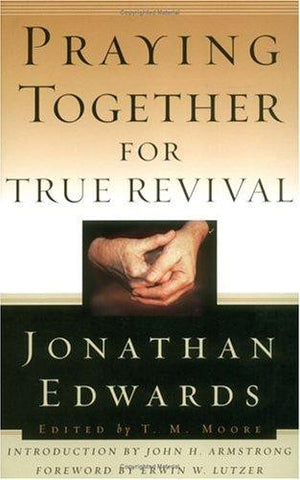 Praying Together for True Revival