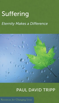 Suffering Eternity Makes a Difference: Eternity Makes a Difference PB