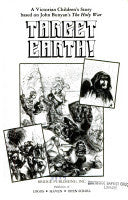 Target earth!: a Victorian children's story based on John Bunyan's The Holy War PB