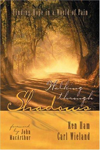 Walking Through Shadows: Finding Hope in a World of Pain