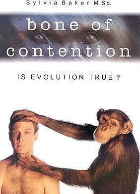Bone of Contention Is Evolutuion True?