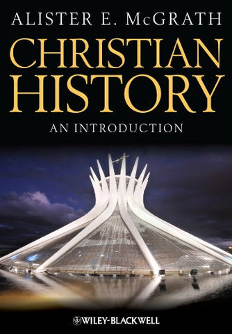 Christian History An Introduction PB