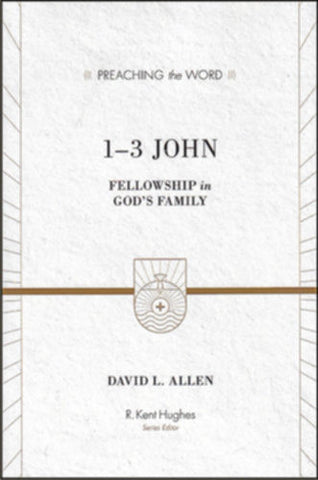 1--3 John:  Fellowship in God's Family