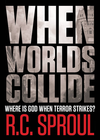 When Worlds Collide:  Where Is God When Terror Strikes? PB