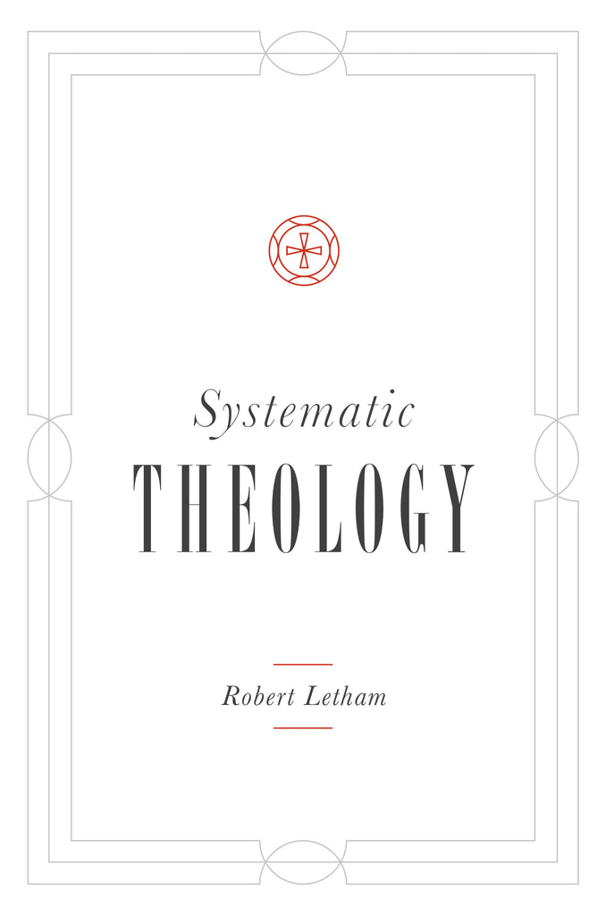 Systematic Theology HB