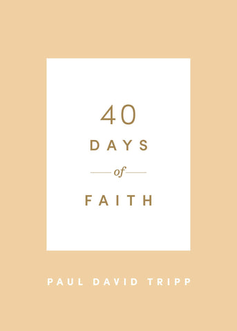 40 Days of Faith