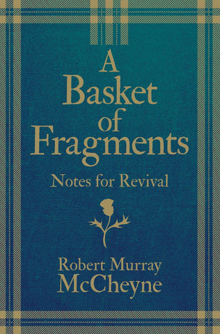 A Basket of Fragments:  Notes for Revival HB
