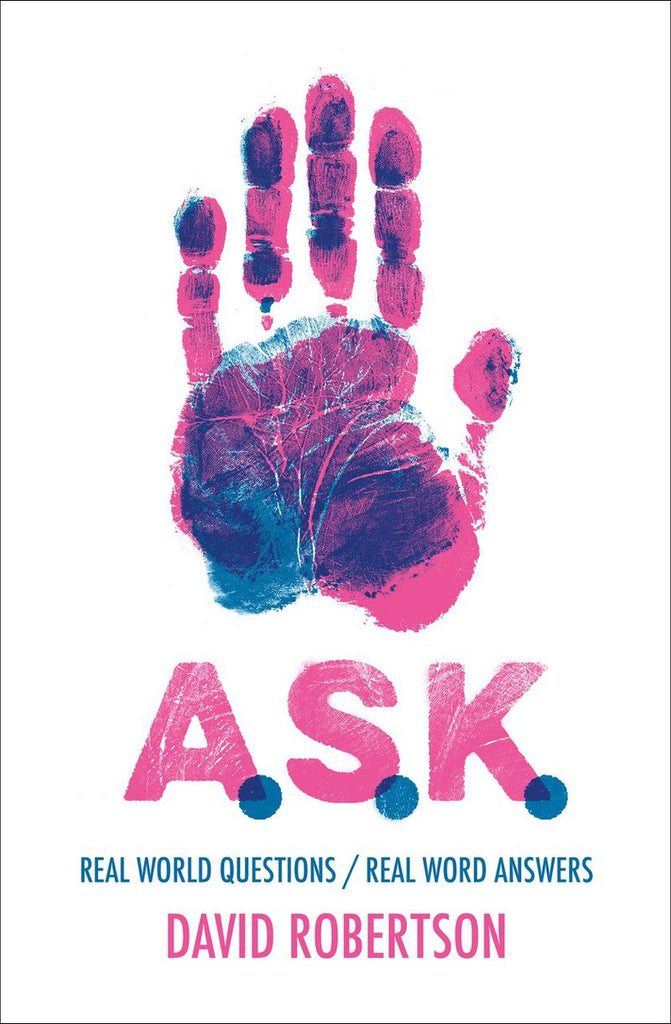 A.s.k.: 52 Questions With Answers from the Bible HB