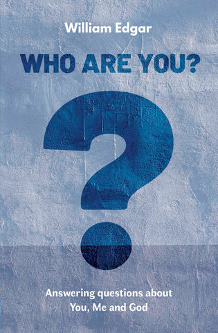 Who Are You ? PB