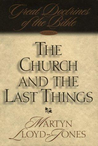The church and the last things