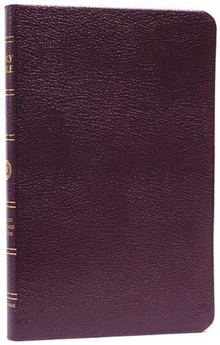 The Holy Bible: English Standard Version Containing the Old and New Testaments