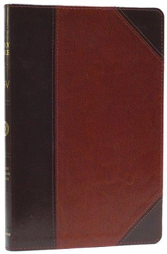 Classic Thinline Trutone Bible-Esv-Portfolio