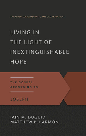 Living in the Light of Inextinguishable Hope:  The Gospel According to Joseph PB
