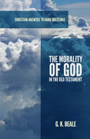 The Morality of God in the Old Testament
