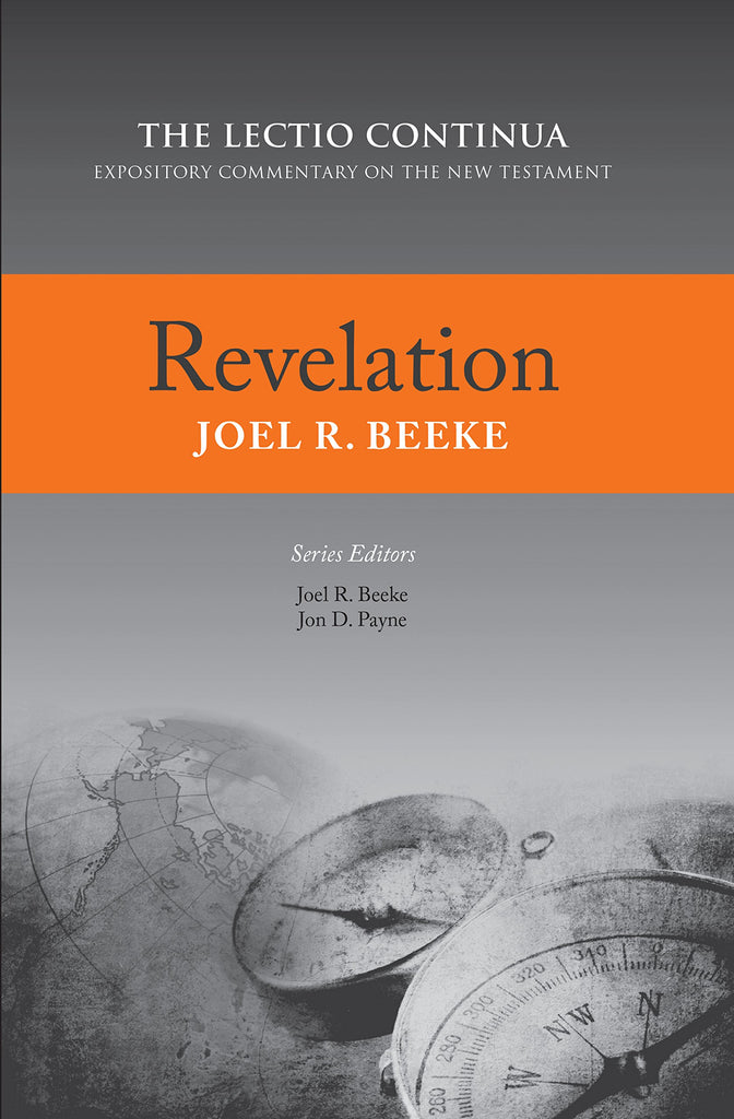 Revelation: The Lectio Continua: Expository Commentary on the New Testament HB