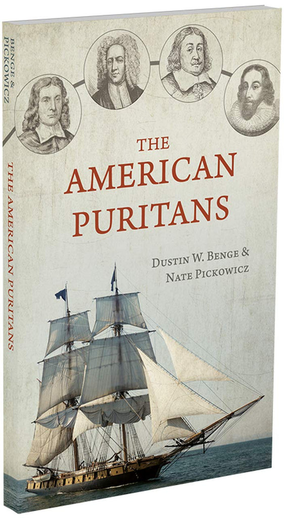 The American Puritans PB