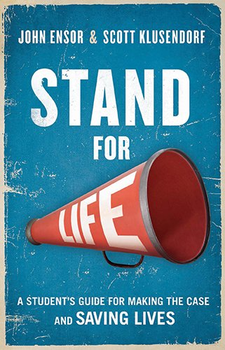 Stand for Life: Answering the Call, Making the Case, Saving Lives PB