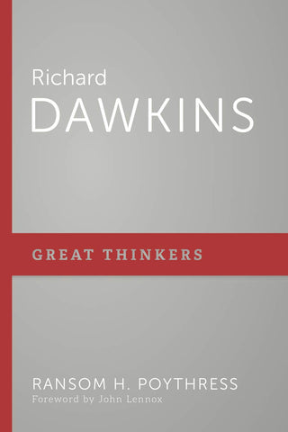 Richard Dawkins PB