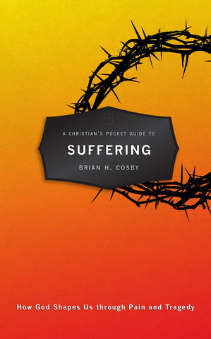 A Christians's Pocket Guide to Suffering PN