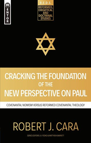 Cracking the Foundation:  The New Perspective on Paul