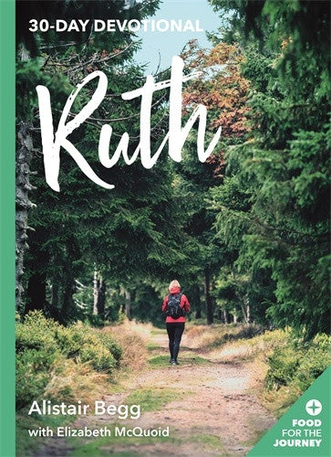 Ruth: 30-Day Devoyional