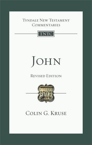 John TOTC (Revised Edition)