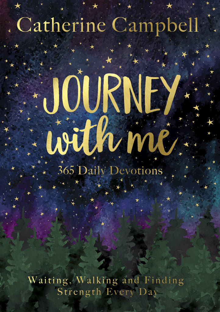 Journey with Me:  365 Daily Readings PB