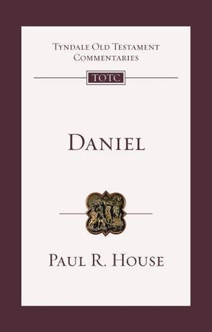 Daniel:  An Introduction And Commentary PB