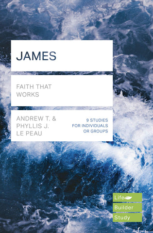 James Faith That Works LifeBuilder PB