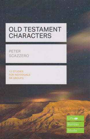 Old Testament Characters PB