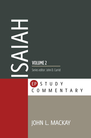 EPSC Isaiah Volume 2 Chapters 40-66 2009