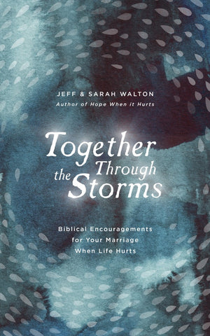 Together Through The Storms HB